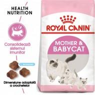 Hrana uscata pentru pisici, Royal Canin, Babycat34, 4 Kg