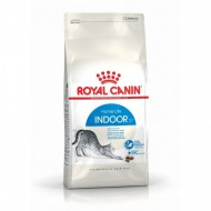 Hrana uscata pentru pisici, Royal Canin, Indoor 27, 10 Kg