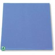 Material filtrant, JBL Blue filter foam coarse pore 50x50x2,5cm