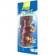 Plante pentru acvariu, Tetra, DecoArt Plantastics Red Foxtail M, 23 cm