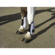 Protectie tendoane cai, Ekkia, Shetland Burgundy 530745033