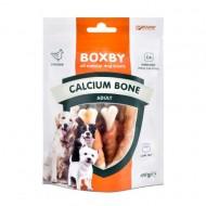 Recompense pentru caini, Proline Boxby Calcium Bone, 100 g