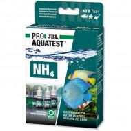 Test apa pentru acvariu, JBL ProAquaTest NH4 Ammonium
