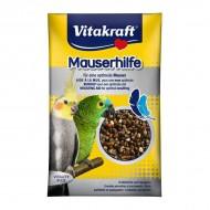 Vitamine pentru pasari, Vitakraft, Nimfa Pene, 20 G