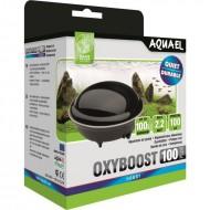 Pompa aer pentru acvariu, Aquel, Oxyboost 100 Plus