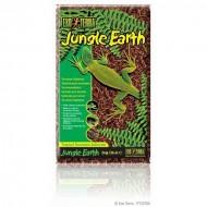 Asternut reptile, Exo Terra Jungle Earth 8.8 L, PT2762