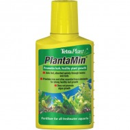 Fertilizator plante acvariu, Tetra, Plantamin 250 ml