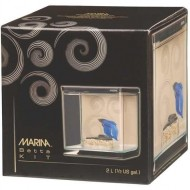 Acvariu Hagen Marina Betta Kit Zen 13401
