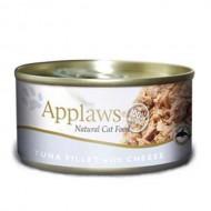 Hrana umeda pentru pisici, Applaws, Ton si Branza, 70 g