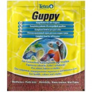 Hrana pentru pesti acvariu, Tetra, Guppy 12G