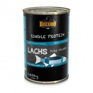 Hrana umeda pentru caini, Belcando, Single Protein Somon, 400 G