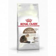 Hrana uscata pentru pisici, Royal Canin, Ageing +12, 2 Kg