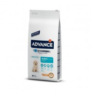 Hrana uscata pentru caini, Advance, Maxi Puppy Protect, 12 Kg