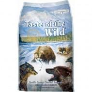 Hrana uscata pentru caini, Taste of the Wild, Pacific Stream, 12,2 Kg