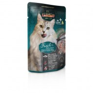 Hrana umeda pentru pisici, Leonardo Peste, 85 GR