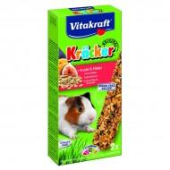 Baton pentru rozatoare, Vitakraft, G Pig, Fructe/Cereale, x 2 BUC