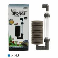 Bio-Sponge Filter, ISTA I-143, L