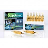 Conditioner apa acvariu, Prodibio, Stop Ammo 12 fiole