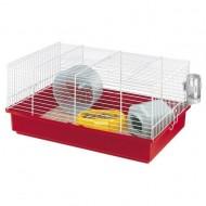 Cusca rozatoare, Ferplast Criceti 9, hamster