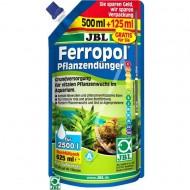 Fertilizator pentru plante de acvariu, JBL Ferropol Refill, 625 ml