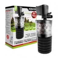 Filtru intern pentru acvariu, Aquael, Turbo 1500