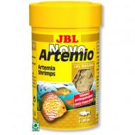 Hrana pentru pesti acvariu, JBL NovoArtemio, 100 ml