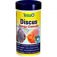 Hrana pentru pesti acvariu, Tetra, Discus Energy, 250 ml