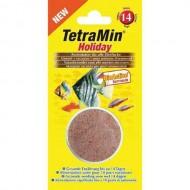 Hrana pentru pesti acvariu, Tetramin, Holiday, 30 g