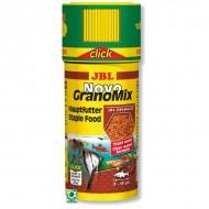 Hrana pentru pesti, JBL NovoGranoMix, Refill 250ml