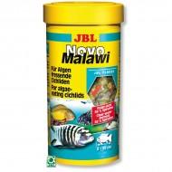 Hrana pentru pesti, JBL NovoMalawi, 250ml