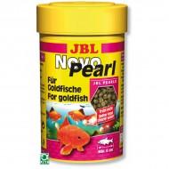 Hrana pentru pesti, JBL, NovoPearl 100 ml