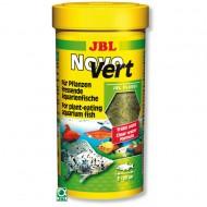 Hrana pentru pesti, JBL, NovoVert 250 ml