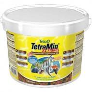 Hrana pentru pesti, Tetra, Tetramin Flakes XL, 10L