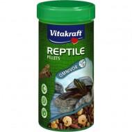 Hrana pentru reptile, Vitakraft, Pelete Broscute, 250 ml
