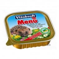 Hrana pentru rozatoare, Vitakraft, Hrana Umeda Arici, 100 G
