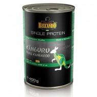 Hrana umeda pentru caini, Belcando, Single Protein Cangur, 400 G