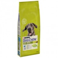 Hrana uscata pentru caini, Dog Chow, Adult Large Breed Curcan, 14kg