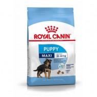 Hrana uscata pentru caini, Royal Canin, Maxi Puppy, 4 Kg