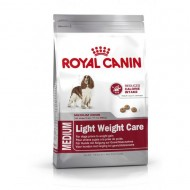 Hrana uscata pentru caini, Royal Canin, Medium Light Weight Care, 13 Kg