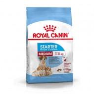 Hrana uscata pentru caini, Royal Canin, Medium Starter MB, 4 Kg
