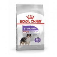 Hrana uscata pentru caini, Royal Canin, Medium Sterilised Adult, 10 Kg