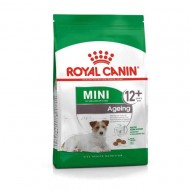 Hrana uscata pentru caini, Royal Canin, Mini Ageing+12, 1.5 Kg