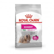 Hrana uscata pentru caini, Royal Canin, Mini Exigent, 1 Kg