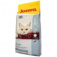 Hrana uscata pentru pisici, Josera, Leger, 10 Kg