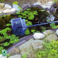 Mincioc pentru iaz, JBL, Pond Net 30,5 x20,5 cm, coarse, 90cm