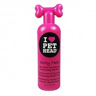 Sampon pentru caine, Pet Head, Dirty Talk, 475 ml