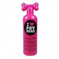 Sampon pentru caine, Pet Head, Dirty Talk, 475 ml