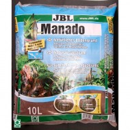 Substrat pentru acvariu, JBL, Manado 10l