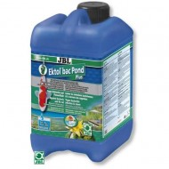 Tatrament pesti iaz, JBL, Ektol bac Pond Plus 2,5 l