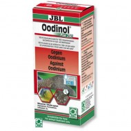 Tratament pentru pesti, JBL, Oodinol Plus, 250
